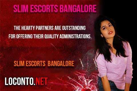 slim Escorts in Bangalore