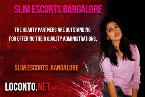 slim Escorts in Bangalore
