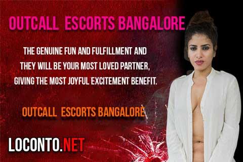 Outcall Escorts Bangalore