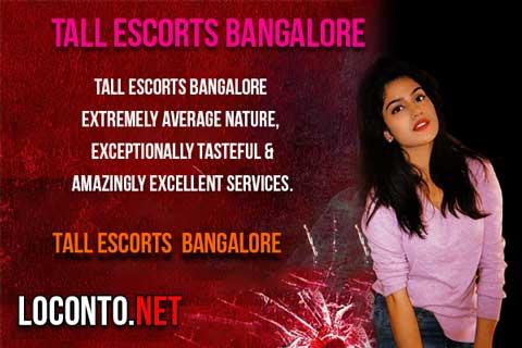 Tall Escorts Bangalore