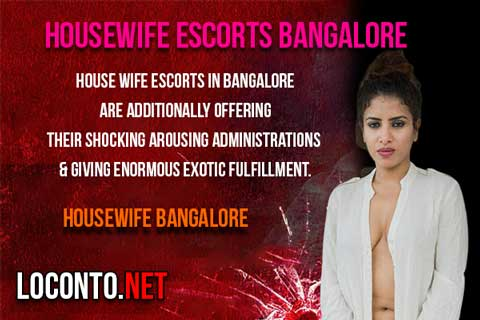 House Wife Escorts Bangalore