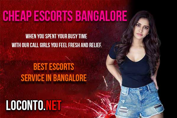 Cheap Escorts Bangalore