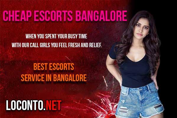 Cheap Escorts Bangalore