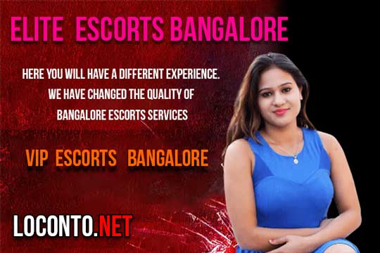 Elite Escorts Bangalore