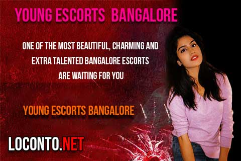 Young Escorts Bangalore