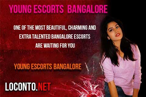 Young Escorts Bangalore