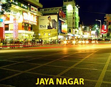 Jayanagar Escorts in Bangalore