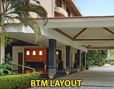 BTM Layout Escorts in Bangalore