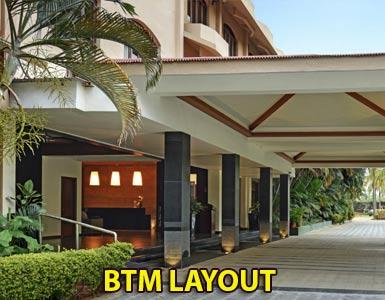 BTM Layout Escorts in Bangalore