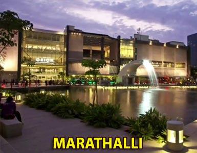 Marathalli Escorts in Bangalore