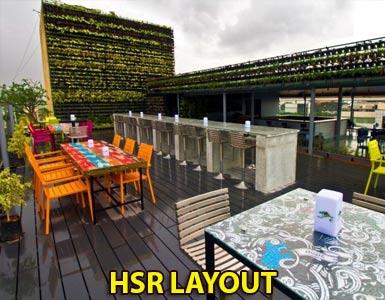 HSR Layout Escorts in Bangalore