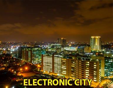 Electronic city Escorts in Bangalore