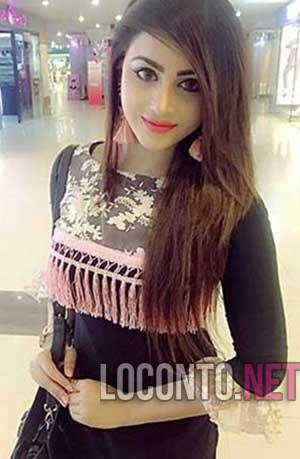 Mumbai VIP mode girl