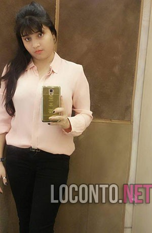 Monica escorts service Bangalore