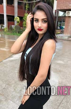 College girls escorts service