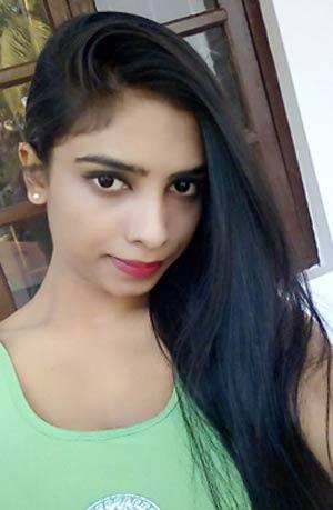 Sidhi escorts service Bangalore