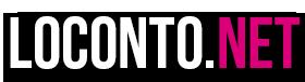Loconto Main Logo